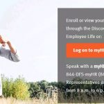Discover Log On to Myhr